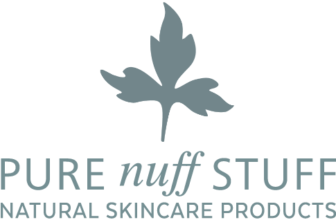 Pure Nuff Stuff Natural Skincare Products from Cornwall