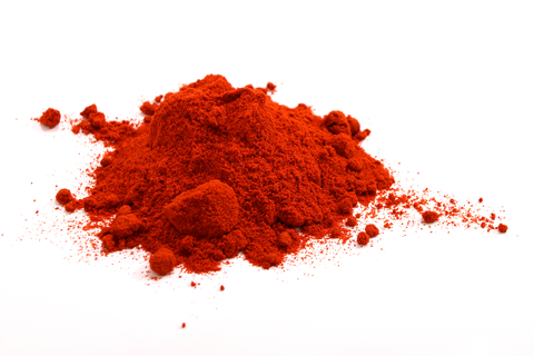 Ground Paprika