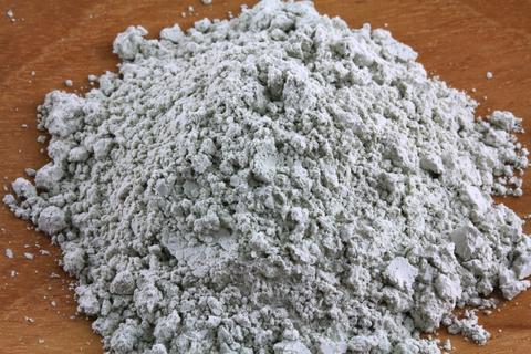 Mineral Clays (Kaolinite)