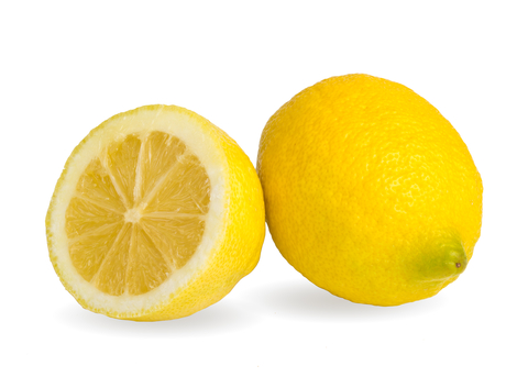 Lemon Juice (Citrus Limonum)
