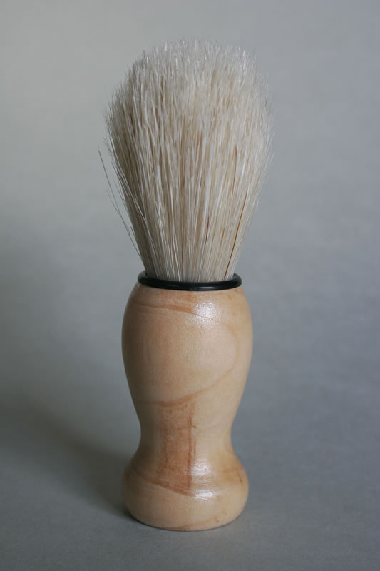 Brushing and Buffing