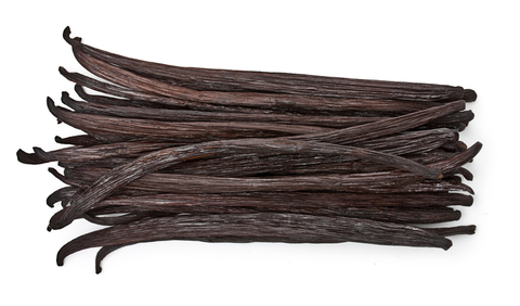 Vanilla Extract (Vanilla Planifolia)