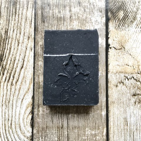 Artisan Soap Collection - Charcoal Face Soap