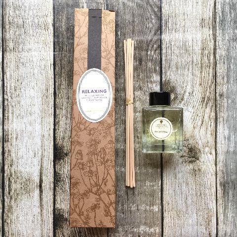 Reed Diffusers with essential oils